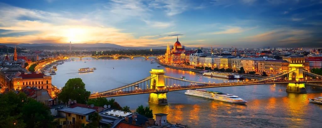 Грузоперевозки в Венгрию из России