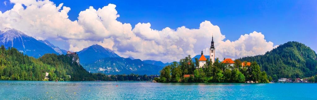 Грузоперевозки в Словению из России