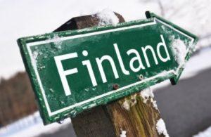 Грузоперевозки в Финляндию из России