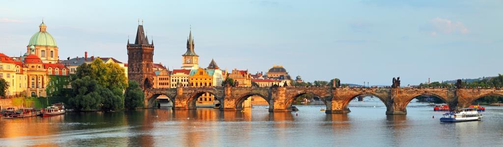 грузоперевозки в Чехию из России